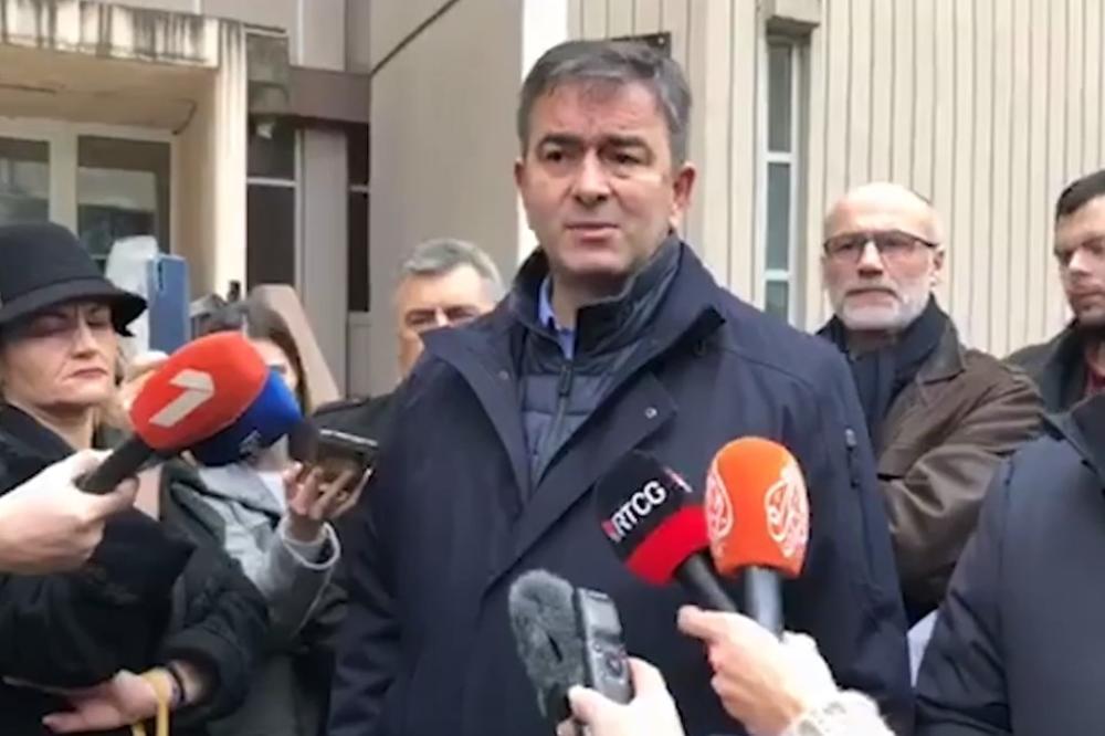 """Photo of PzP će glasati za izbor nove vlade, """"ozbiljna analiza"""" poslije šest mjeseci"""