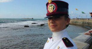 Nikšićanka najbolji student na Vojnoj akademiji u Modeni