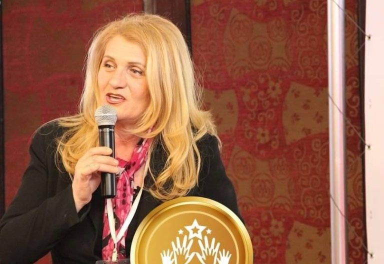 Photo of Mirsada Šabotić najinovativnija nastavnica svijeta