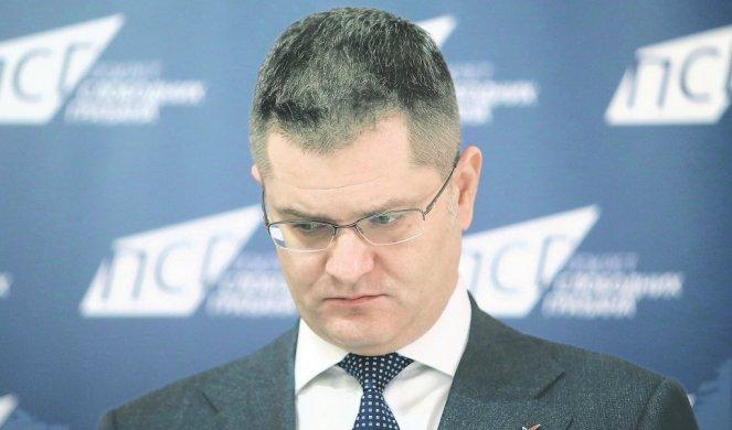 Photo of JEREMIĆ ČESTITAO BEČIĆU: Uvjeren sam da ćete opravdati povjerenje građana