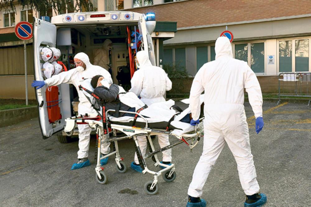 Photo of U Skoplju preminula porodilja zaražena korona virusom