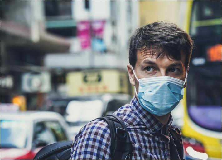 Photo of Ne nositi masku sem u slučaju bolesti, nema nikakve koristi