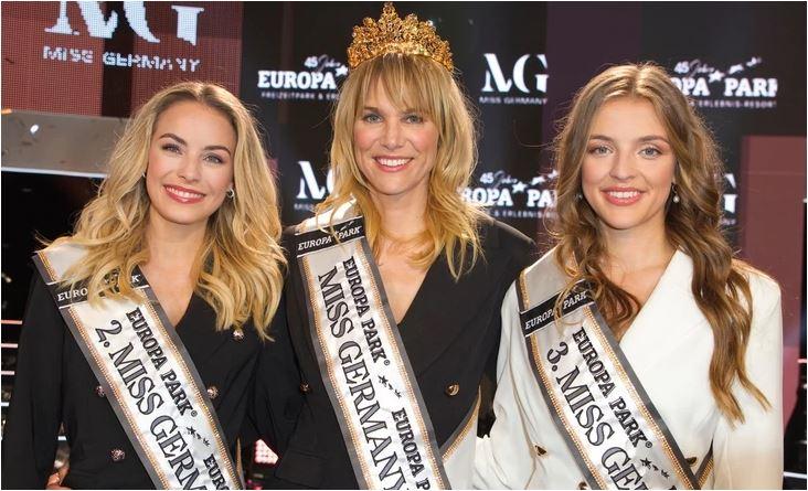 Photo of Nova Mis Njemačke ima 35 godina, a to nije jedini razlog što je ovogodišnje takmičenje UŠLO U ISTORIJU (FOTO, VIDEO)