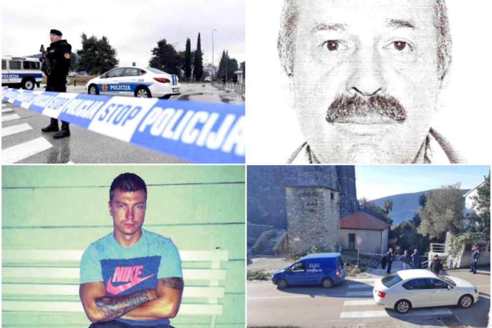 Photo of SVI MUŠKI ČLANOVI PORODICE ROGANOVIĆ NASTRADALI: Otac Niko, braća Vladimir i Šćepan platili glavom, Duško ostao bez nogu