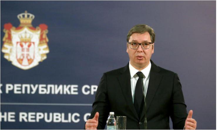 Photo of VUČIĆ: Srbija želi da uloži ogroman novac u Crnu Goru