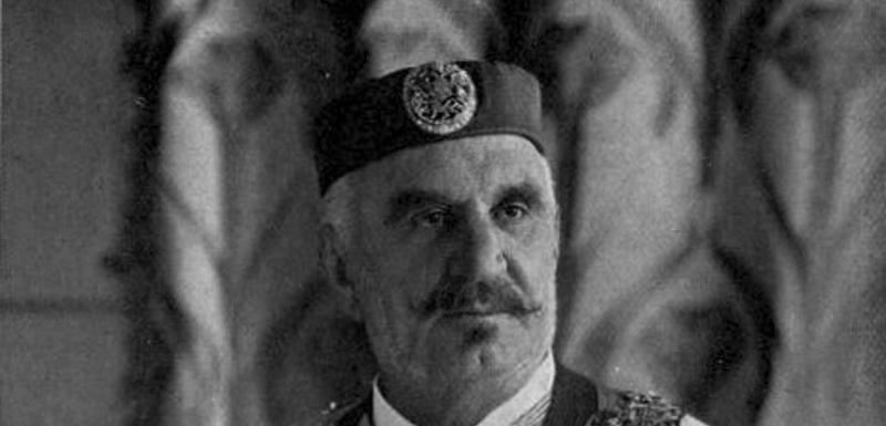 Photo of PISMO UNUKU PRED VELIKI RAT: Šta je poručio kralj Nikola srpskom prestolonasledniku Aleksandru?