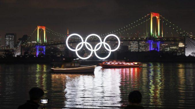 Photo of DOŠLI DO DOGOVORA: Olimpijske igre u Tokiju odložene