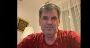 (VIDEO) SNAŽNA PORUKA VELIKOG HUMANISTE Brčvak: Biće i auta i telefona, ali ako spasimo samo jedan život, SPASILI SMO ČOVJEČANSTVO