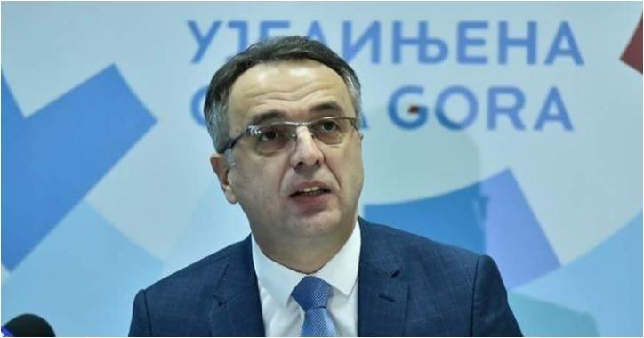 Photo of DANILOVIĆ: Ne uključivati medije po svaku cijenu u konstituisanje nove Vlade