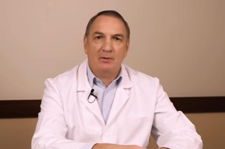 Photo of EVO KAKO DA NE DOBIJETE UPALU PLUĆA ZBOG KORONE: Ruski doktor otkriva kako da se zaštitite (VIDEO)