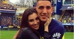TRAGIČNA LJUBAVNA PRIČA U HAOSU KORONE Poginula djevojka poznatog fudbalera nakon BJEKSTVA iz izolacije!