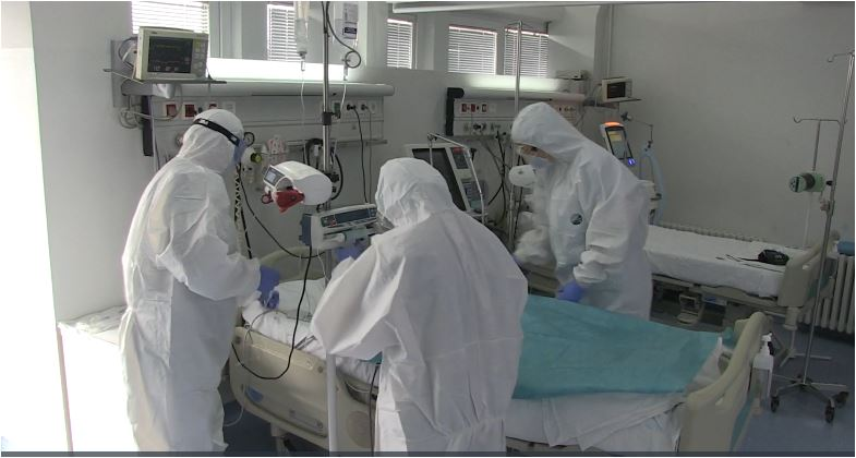 Photo of KCCG: Životno ugroženo 17 pacijenata
