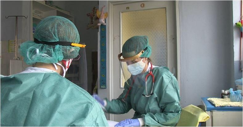 Photo of KCCG: Životno ugrožena 43 pacijenta