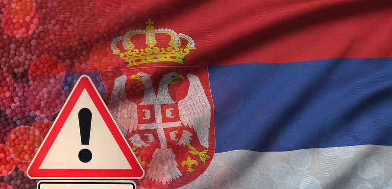 Photo of SRBIJA: Preminula 254. osoba od korona virusa, veliki broj novozaraženih iz Beograda