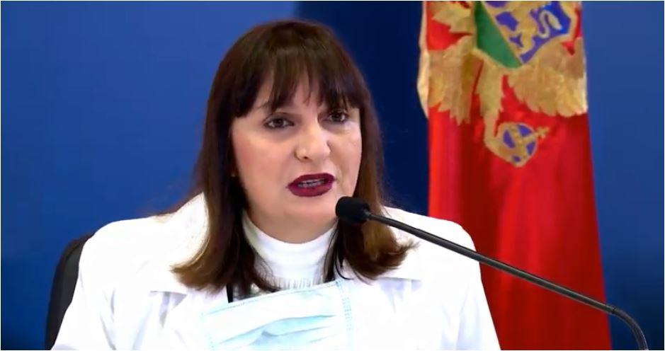 Photo of MIRANOVIĆ DEMANTOVALA: Nisam napustila NKT
