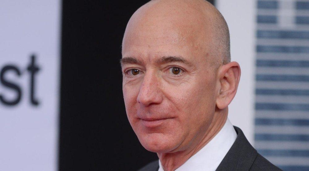 Photo of NAJVEĆA DONACIJA U ISTORIJI: Osnivač Amazona poklonio 100 miliona dolara