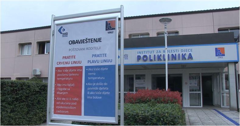 Photo of Crnogorska porodica iz Berlina ANONIMNO tri puta donirala Institut za bolesti djece
