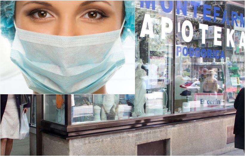Photo of MASKE UVIJEK I SVUDA?! 239 naučnika traži revidiranje preporuka o zaštiti od korona virusa