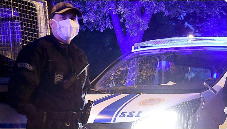 Photo of PODGORICA: Racije na Starom aerodromu, iz policije kažu da se radi o redovnim aktivnostima
