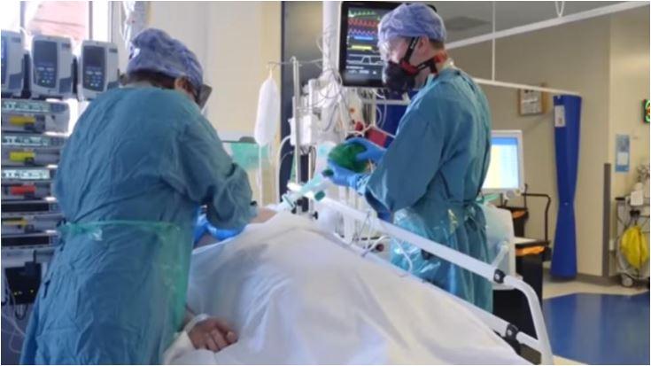 Photo of BERANE: Jedan pacijent na respiratoru, na liječenju 56 osoba pozitivnih na koronavirus