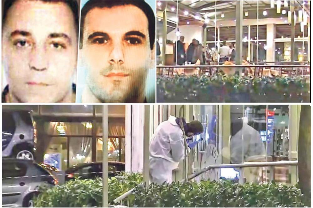 Photo of NAVODIO EGZEKUTORE ŠKALJARACA: Podgoričanin stoji iza likvidacija na Krfu i u Atini, radio za Kavčane za MILION eura?
