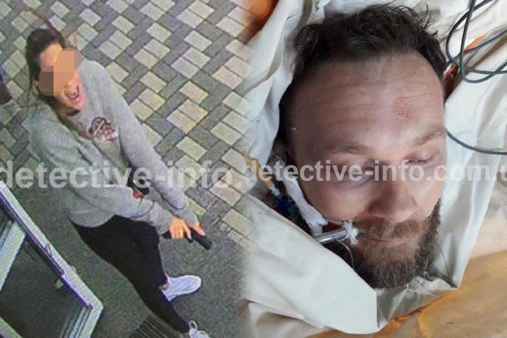 Photo of JEZIVE SLIKE ZVICERA U BOLNICI: Pogledajte kako supruga Tamara pokušava da ga odbrani