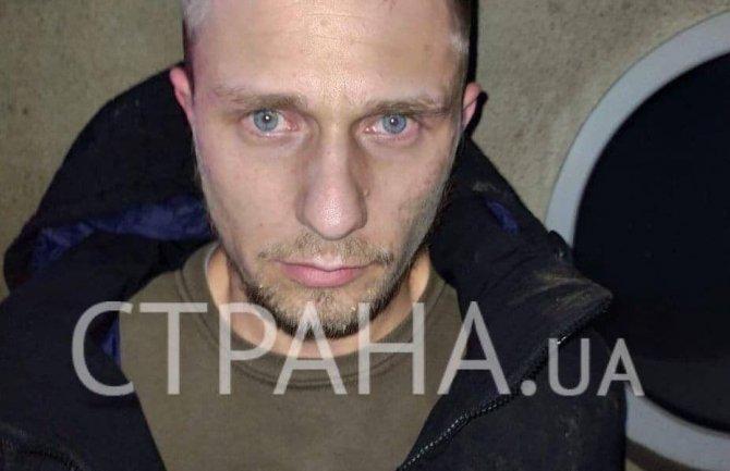 Photo of POKUŠAJ UBISTVA ZVICERA U KIJEVU: Uhapšen ukrajinski policajac, pomogao ubicama?