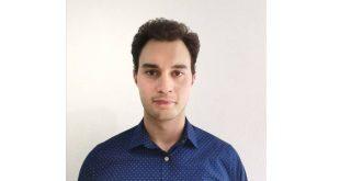 Krsto Šućur – najbolji student Univerziteta Crne Gore iz oblasti tehničkih nauka