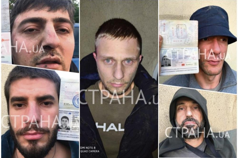 Photo of OVO SU ATENTATORI NA ZVICERA: Praćeni su od ulaska u Ukrajinu po dojavi srpske policije da spremaju atentat (FOTO)