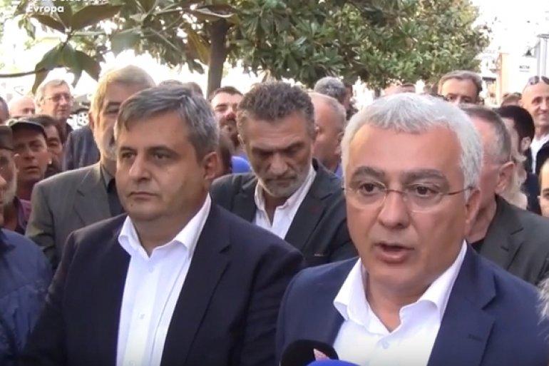 Photo of DF O ROČOŠTU PRED APELACIONIM SUDOM: To je samo dio režimskog plana da eliminišu najjačeg protivnika