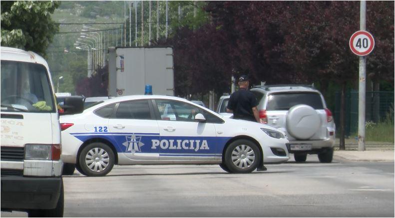 Photo of UHAPŠEN PODGORIČANIN: Omalovažavao policajca u Zeti