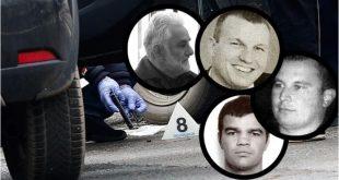 LOCIRANI EGZEKUTORI ŠKALJARCA ZBOG KOJEG JE POČEO RAT KLANOVA: Radoman zbog 300 kg kokaina likvidiran s 25 metaka, istraga se tek poslije 5 godina pomjerila sa mrtve tačke