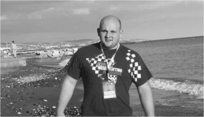 Photo of SPLIT U ŠOKU: Jedan od najperspektivnijih sportista Hrvatske UMRO U SNU