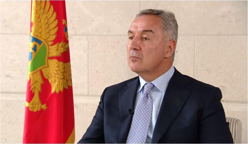 Photo of ĐUKANOVIĆ: SPC bi da upravlja Crnom Gorom (VIDEO)