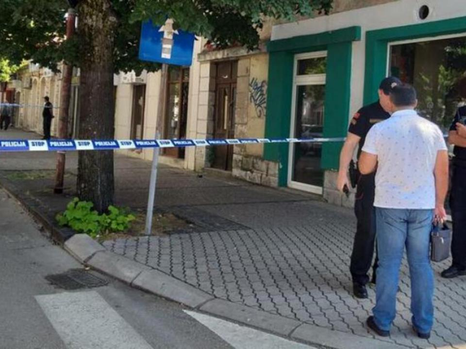 """Photo of VUK LALATOVIĆ O UBISTVU RANKA VULETIĆA:""""Uplašio sam se, izvadio pištolj i pucao u njega"""""""