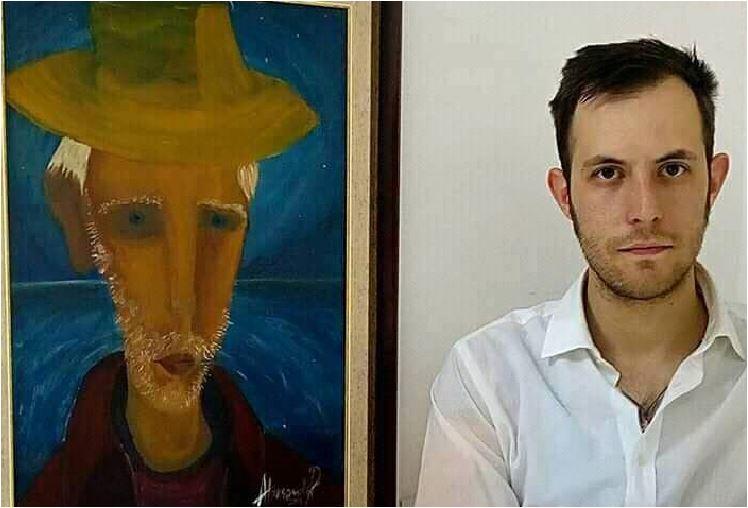 Photo of ALEKSANDAR RADEVIĆ: Umjetnost je pomogla djeci da se nose sa strahom i panikom u vrijeme korone