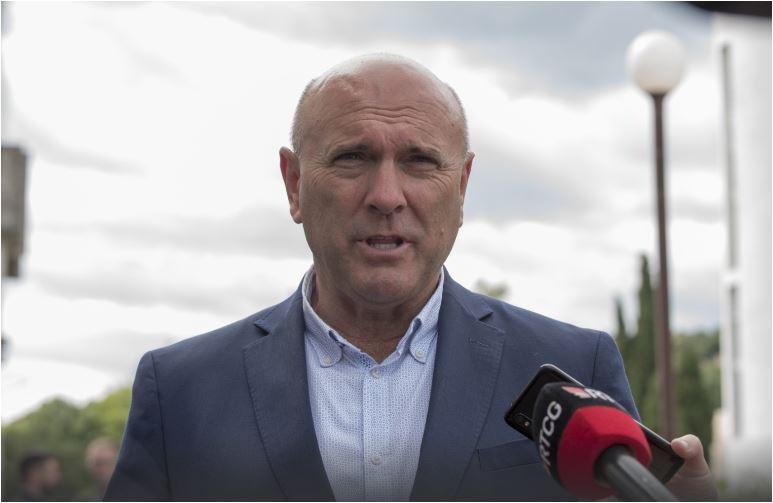 Photo of CAREVIĆ: Privredni sud hitno da odblokira račun opštine Budva