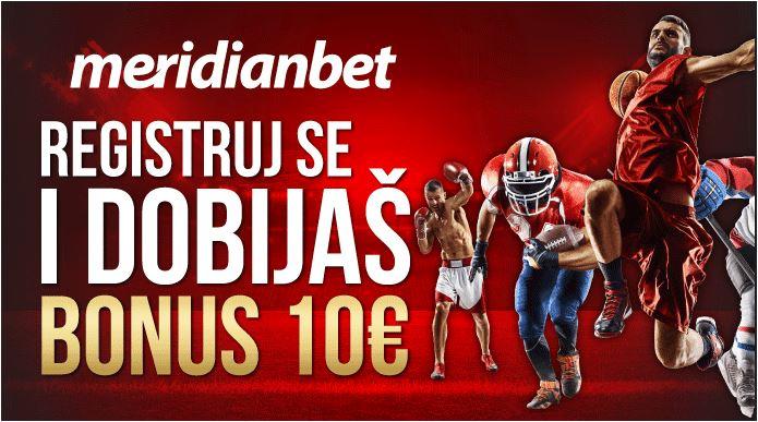 Photo of Za sve novoregistrovane igrače, 10€ bonusa i 50 besplatnih spinova!