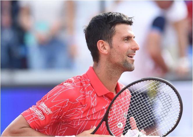 Photo of ĐOKOVIĆ POKORIO RIM I ISPISAO ISTORIJU:  Novak osvojio rekordnu 36. masters titulu u karijeri