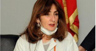 Marina Ratković: Nagrada Ljekarske komore priznanje u borbi za ljudski život