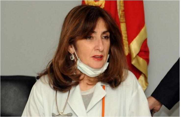 Photo of Marina Ratković: Nagrada Ljekarske komore priznanje u borbi za ljudski život