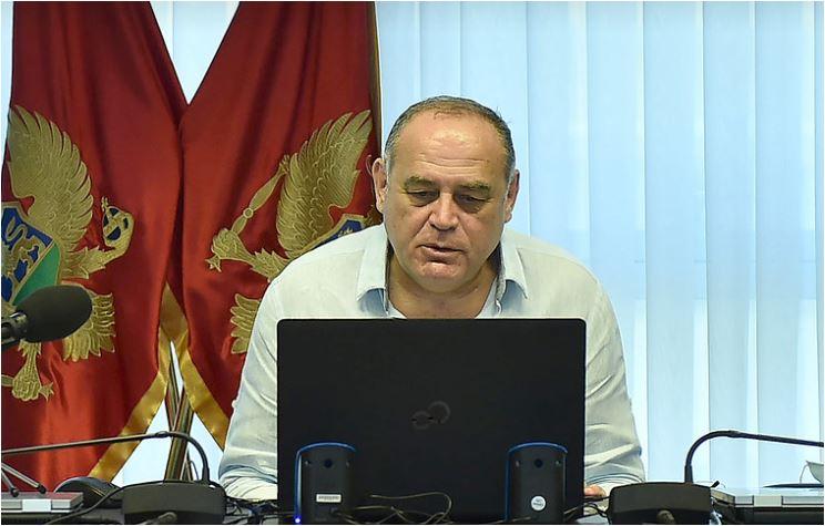 """Photo of """"Simović kao iskusni političar daće doprinos razvoju Nikšića"""""""