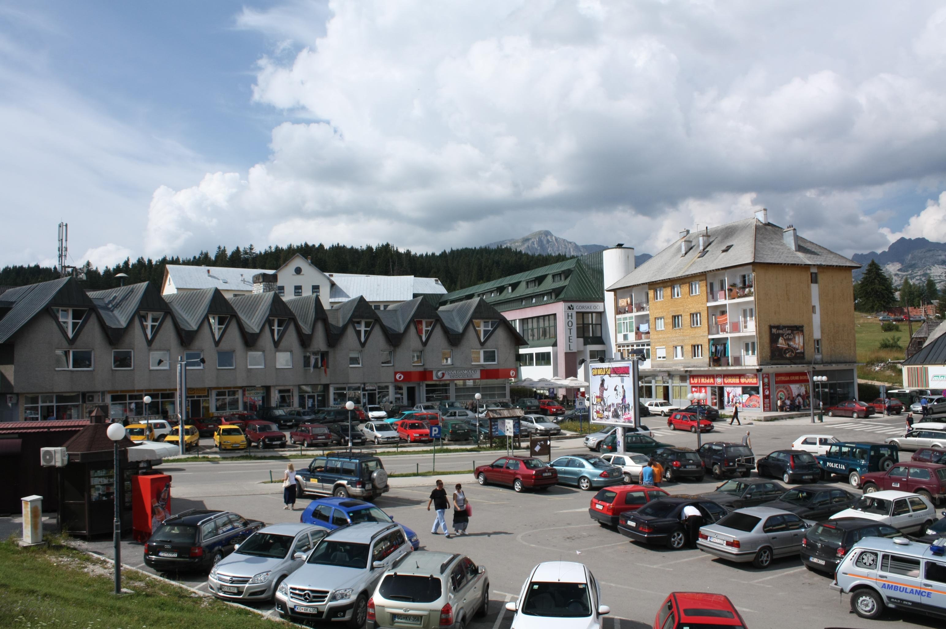 Photo of Na Žabljaku se gradi hotel vrijedan 20,5 miliona eura