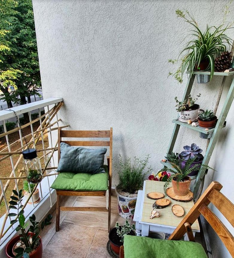 Photo of KONKURS ZA NAJLJEPŠE PG BALKONE I BAŠTE: Pogledajte cvjetni balkon Anđele Ivanović (FOTO)