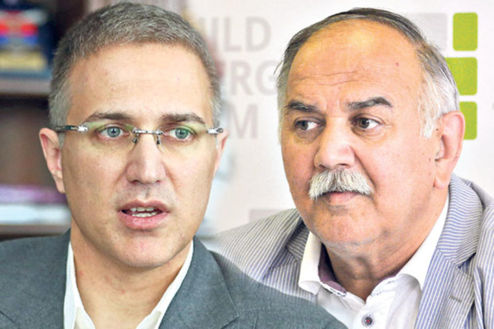 Photo of POSLIJE VIŠEDENEVNE TEŠKE BORBE: Otac Nebojše Stefanovića preminuo od korona virusa
