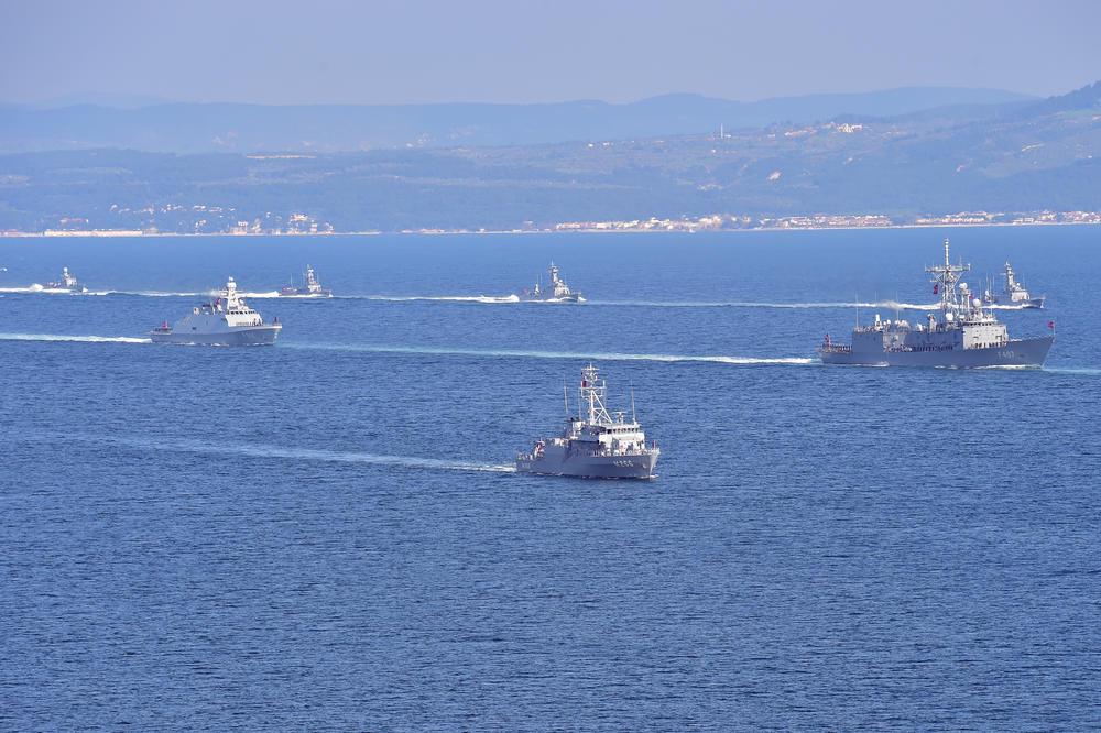 Photo of TURSKA I GRČKA NA IVICI RATA: Vojske u stanju pripravnosti, jedan pogrešan potez može izazvati haos