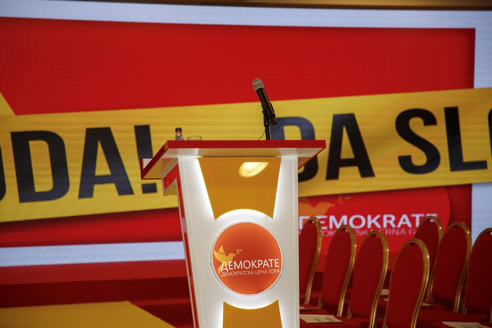 Photo of DEMOKRATE: U Kotoru na snazi pajser demokratija