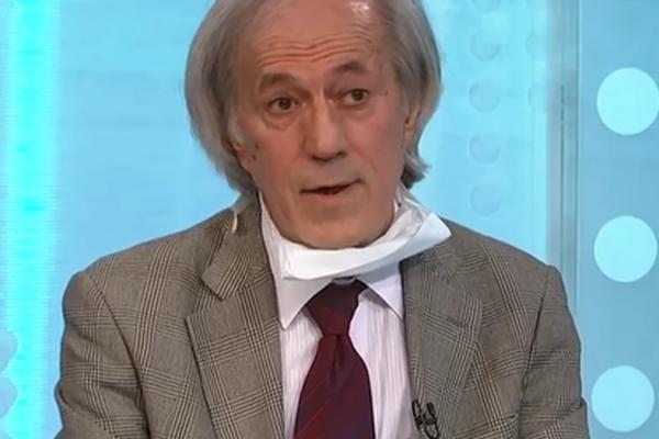 Photo of DOKTOR IZ SRBIJE OTKRIVA: Postoji još jedan način da se zarazimo, a nisu KIJANJE I KAŠLJANJE