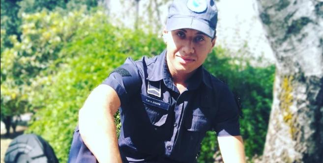 Photo of ARMIN TAFA, APSOLVENT POLICIJSKE AKADEMIJE: Obrazovanje je polazna tačka za rješavanje problema romske zajednice