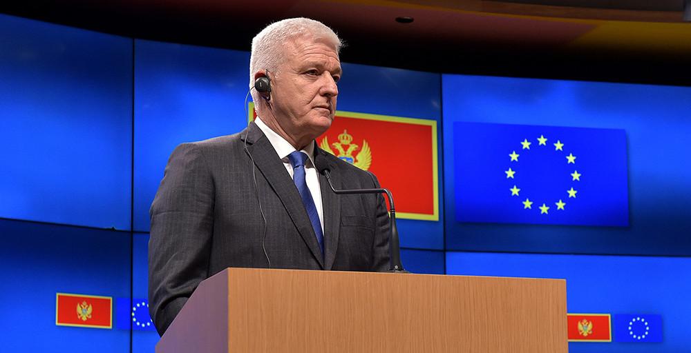 Photo of MARKOVIĆ ČESTITAO DAN OPŠTINE BERANE: Višemilionska ulaganja učiniće život na sjeveru boljim
